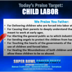Where In The World Is Child Labor Happening?